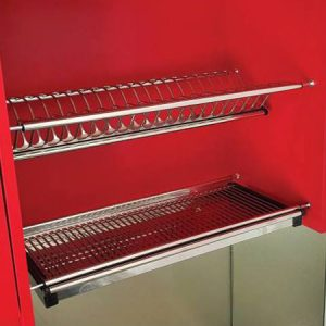 Upper Bowl Rack (600mm)