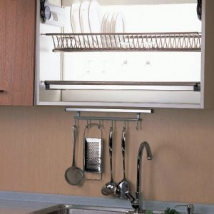 Upper Bowl Rack (800mm)