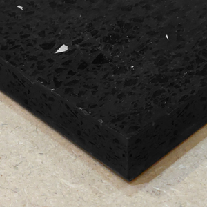 Quartz Tabletop (Black)